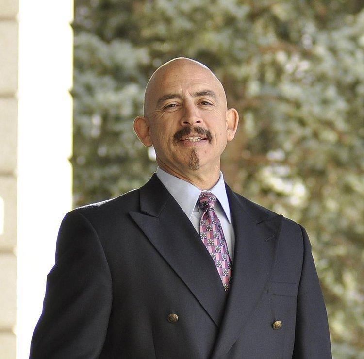 Colorado Lt. Gov. Joe Garcia.