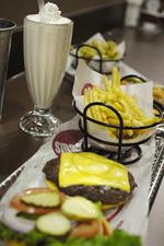Smashburger opens in Thousand Oaks