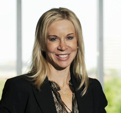 Beth Soberg, president and CEO of UnitedHealthcare of Colorado, is now off the Colorado Health Benefit Exchange board.
