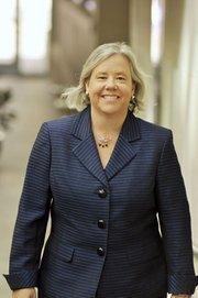 Beth Truby, neighborhood development program manager, Denver's Office of Economic Development, says the program is stablizing real estate values.