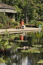 Denver Botanic Gardens offers year-round experience