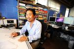 Kevin Yoshida designs for sustainable energy practices