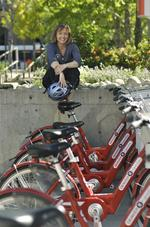 Denver bike-share program to expand