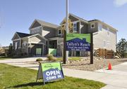 Meritage Homes properties for sale at Tallyn's Reach in Aurora.