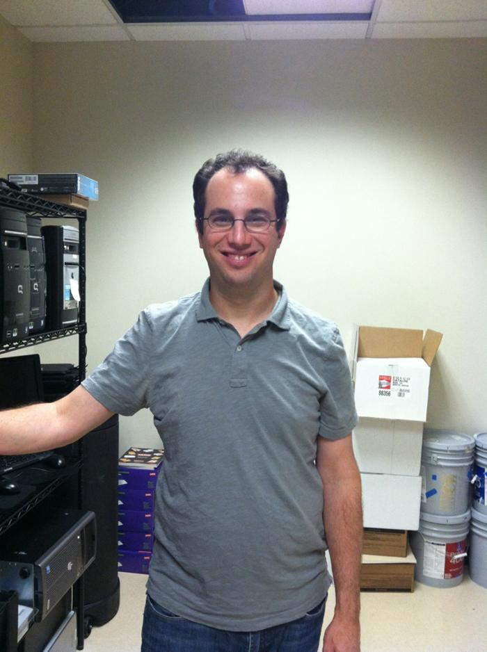 Matthew Pittinsky is CEO of Parchment Inc. based in Scottsdale, Ariz.
