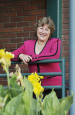 <strong>Gabow</strong> steps down as Denver Health chief