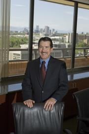 """Nicholas Aretakis, CFO of High Sierra Energy LP, in Denver, says, """"It's really important to stay close to your banks. You don't want to give any surprises."""""""