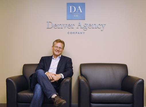 Eric Gordon, agency partner with Denver Agency Co., says the affluent often have complex and unusual insurance needs.
