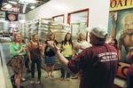 Brewery tour companies start making more hops