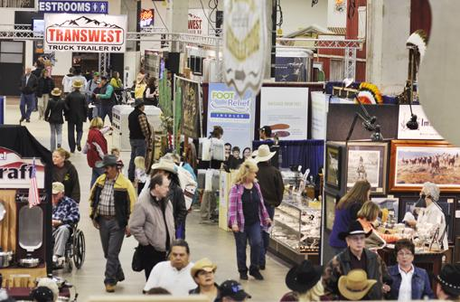 The National Western Stock Show (file).