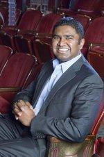 40 under 40 winner - Murugan Palani