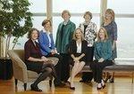 Wells Fargo execs team up to support female investors