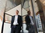 John Posthumus helped Denver land new patent office