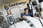 Waste heat a hot prospect for Cool Energy