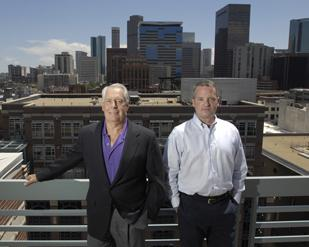Fred Bartlit and Joe Smith are partners at Bartlit Beck Herman Palenchar & Scott LLP. The firm ranked in Band 1 for litigation in general commercial law.