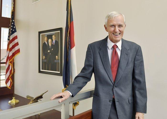 Allen Kiel is president of Commercial Real Estate Services for Citywide Banks of Denver.