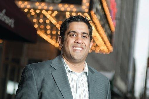 Arif Gangji is president of Neon Rain Interactive.