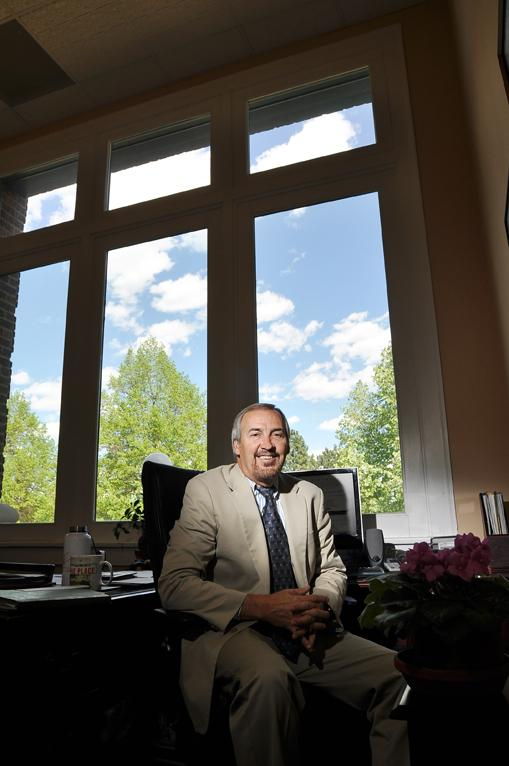 """Guillermo """"Bill"""" Vidal is president and CEO of the Hispanic Chamber of Commerce of Metro Denver."""