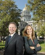 Businesses ponder candidate donations