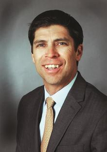 Antonio Gallegos