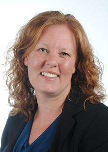 April Giles