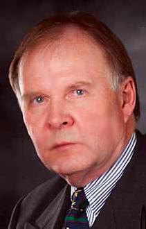 Brent Hartman