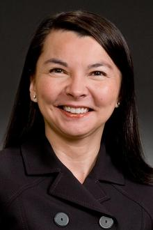 Carolyn Fairless