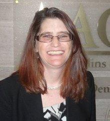 Cathleen Samuelson