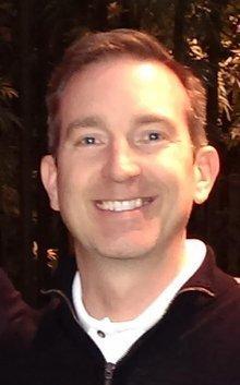 Chris Hallberg