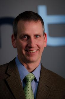 Chris Myatt, PhD