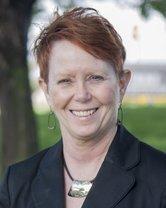 Cindy Hogan