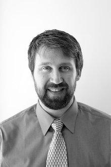 Eric Jones, AIA, LEED AP
