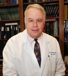 photo of F. Brent Keeler, MD