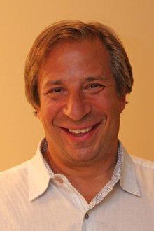 Gareth Heyman