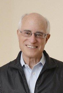 Harris Sherman