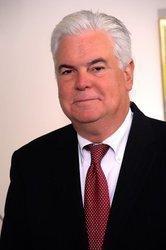 J. Graham Leonard