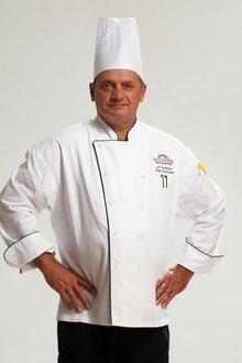 Jean-Claude Cavalera