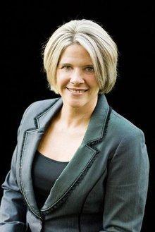 Jeanette Cornier