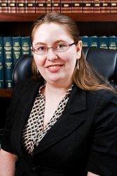 Jennifer D. Duettra