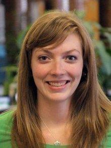 Jessica Bolton