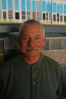 Jim Mattern
