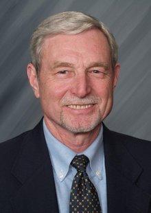 Joe Langran