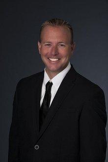 Kevin Larington