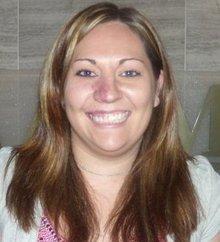 Krista Reinbold