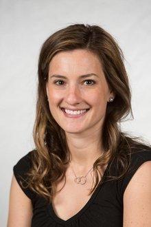 Lauren Welch