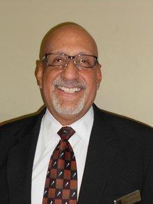 Luis Pastor