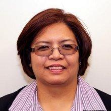 Maria Cecilia Cardenas