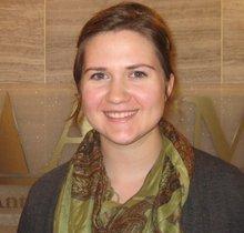 Megan Blakley-Seiler