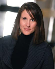 Meredith Vaughan