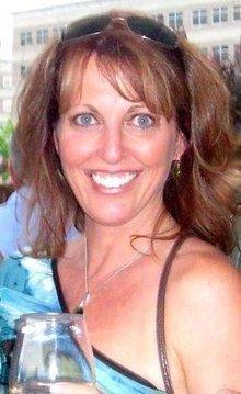 Michelle Hoglan